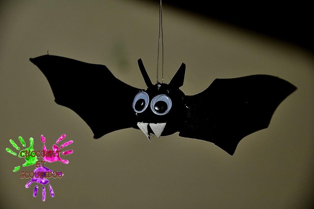 Chauve-souris vampire à suspendre