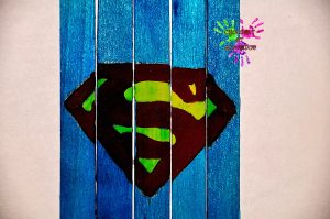 Casse-tête Superman