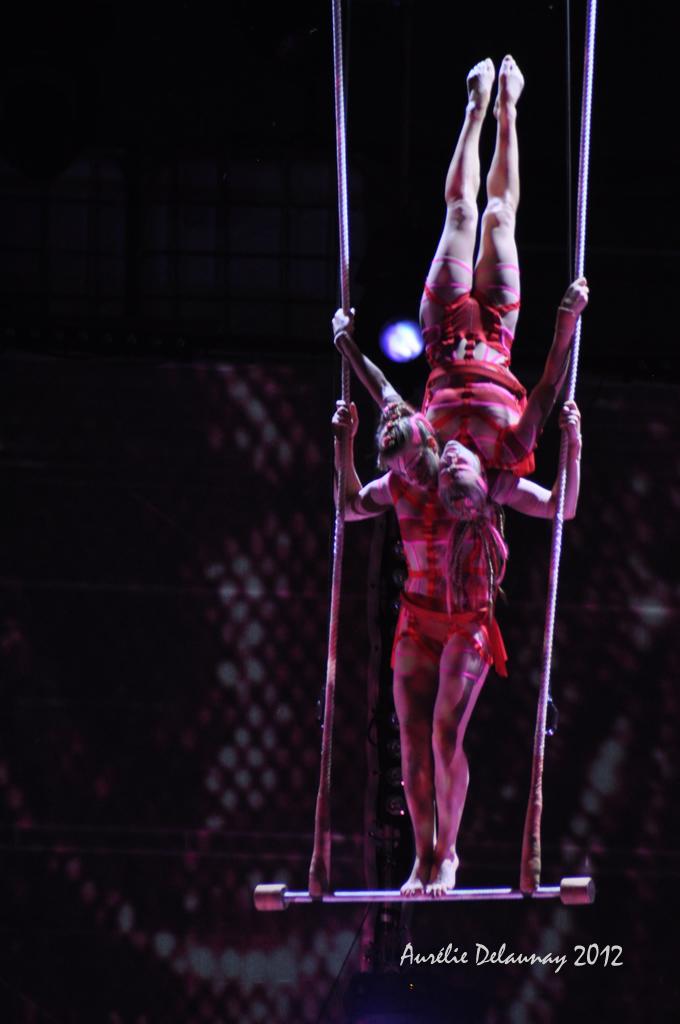 cirque soleil 2