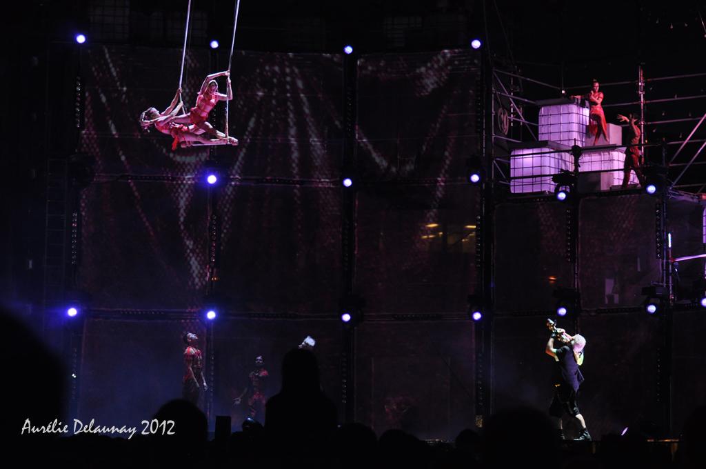 cirque soleil 3
