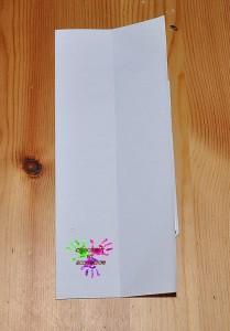 Boîte en papier Caillotte - étape 8
