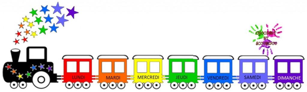Le train de la semaine